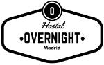 Hostal Overnight Madrid Logo